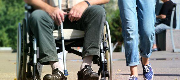 Crutch-Wheelchair-Disability