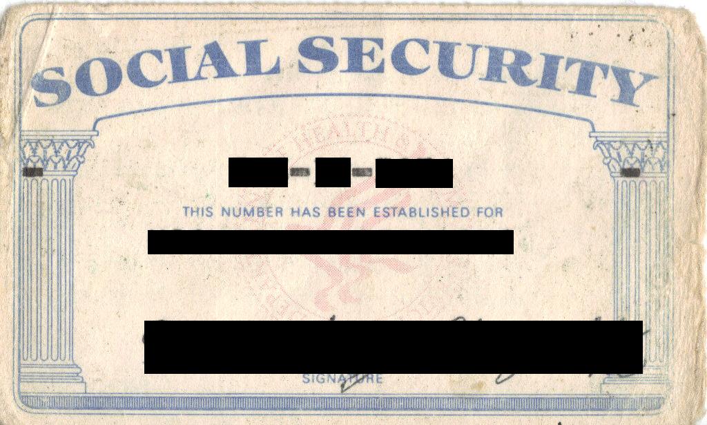 Social-security-card-example